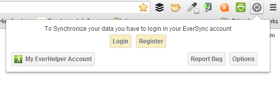 eversync-chrome-inregistrare
