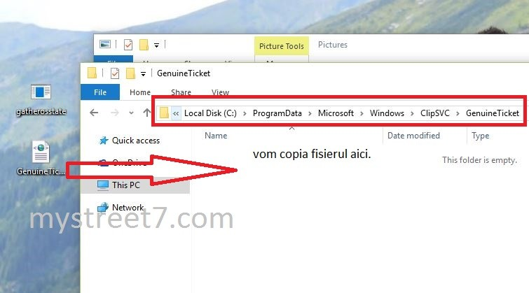 instalare windows 10 pe curat 2