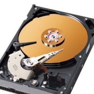 pregatirea hard disk-ului