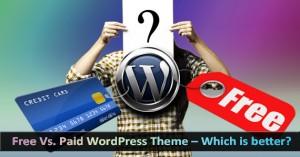 tema premium sau tema free wordpress