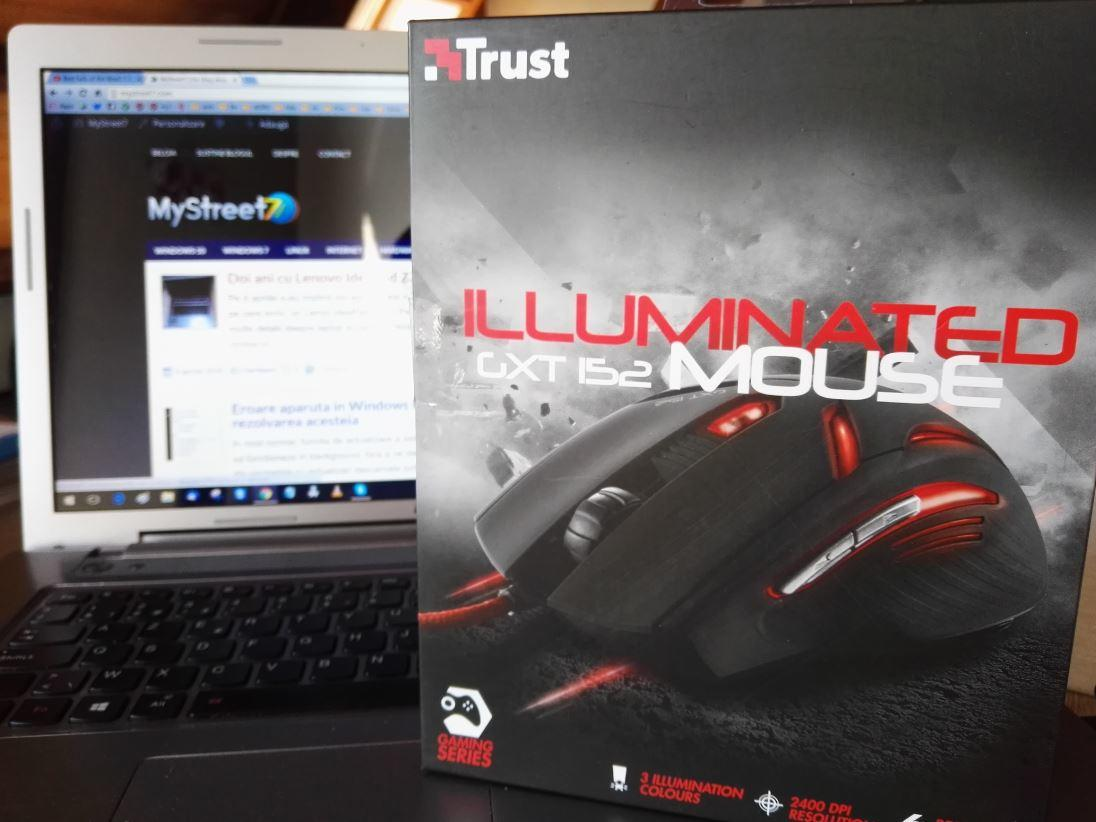 mouse trust gxt 152